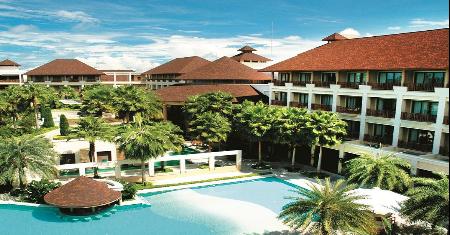 The Tide Resort, Bang Saen, Chonburi, Thailand Picture