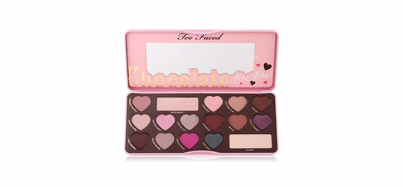 Too Faced Chocolate Bon Bons Eye Shadow Collection Picture