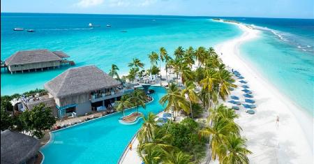 Agoda แจกโค้ดลดพิเศษ 8% สำหรับที่พัก ในหมู่เกาะมัลดีฟส์ Picture