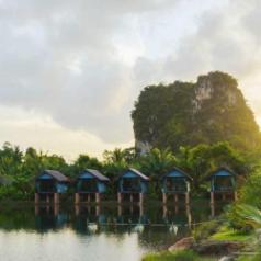ส่วนลด Expedia  :  ดีลโรงแรม ที่พัก จ.กระบี่ ราคาต่ำกว่า 2,000 บาท