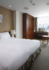Hotel PJ Myeongdong, Seoul, South Korea (โรงแรมพีเจ มย็องดง, โซล, เกาหลีใต้) Picture