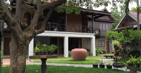โรงแรมที่พัก นิวาส อยุธยา ( Niwas Ayutthaya )  Picture