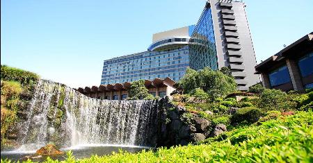 โรงแรมนิว โอทานิ โตเกียว เดอะ เมน, โตเกียว ( Hotel New Otani Tokyo ) Picture
