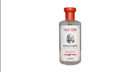 ส่วนลด iHeb ราคาพิเศษ Thayers Witch Hazel Toner Rose Petal โทนเนอร์