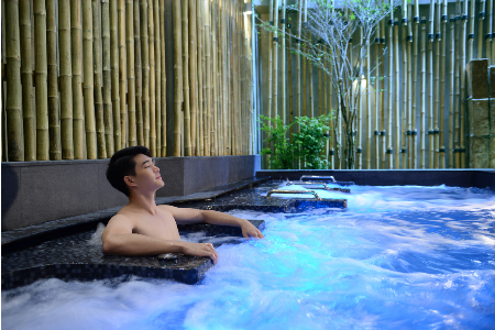Let's Relax Onsen and Spa Thonglor สปา และออนเซ็น Picture
