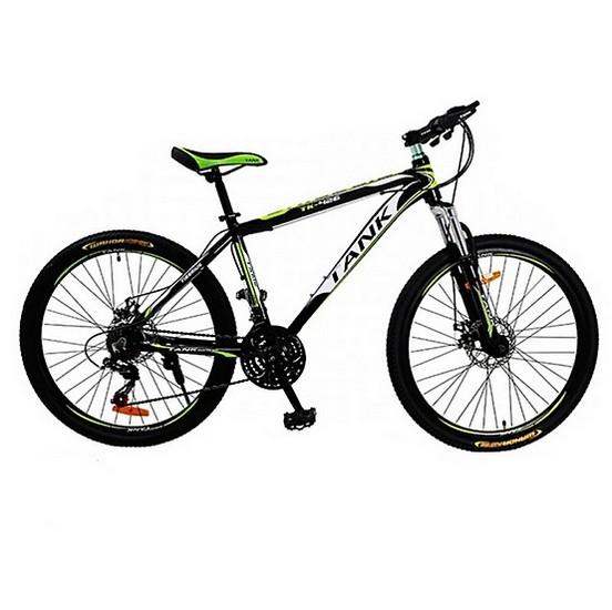 360 FITNESS จักรยานเสือภูเขา TANK 26 นิ้ว