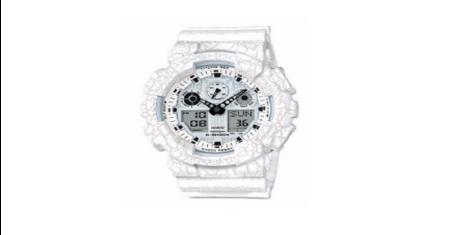 นาฬิกา G-Shock รุ่น GA-100CG-7ADR Picture