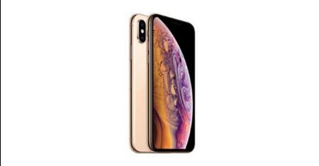 ส่วนลด APPLE : iPhone XS ราคาพิเศษ เริ่มต้น 39,900฿ + รับเงินคืน 1%