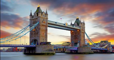 เที่ยวบิน กรุงเทพ-ลอนดอน ไปกลับเพียง 16,221 บาท + Code ลด 600 บาท Picture