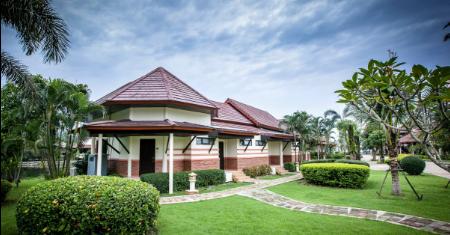 โรงแรม คลองพร้าว รีสอร์ท เกาะช้าง ( Klong Prao Resort )