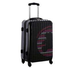 Central ลดราคา : กระเป๋าเดินทาง CAGGIONI ล้อหมุนได้ 360 องศา|ใช้ดีมาก