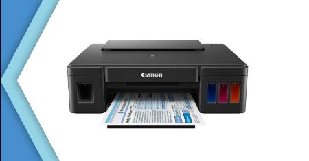 CANON PIXMA G1010 + INK TANK