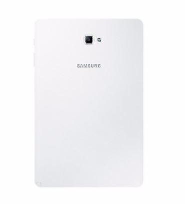"Samsung Galaxy Tab A with S Pen 10.1"" สีขาว"