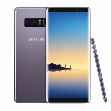 Samsung Galaxy Note 8  Picture