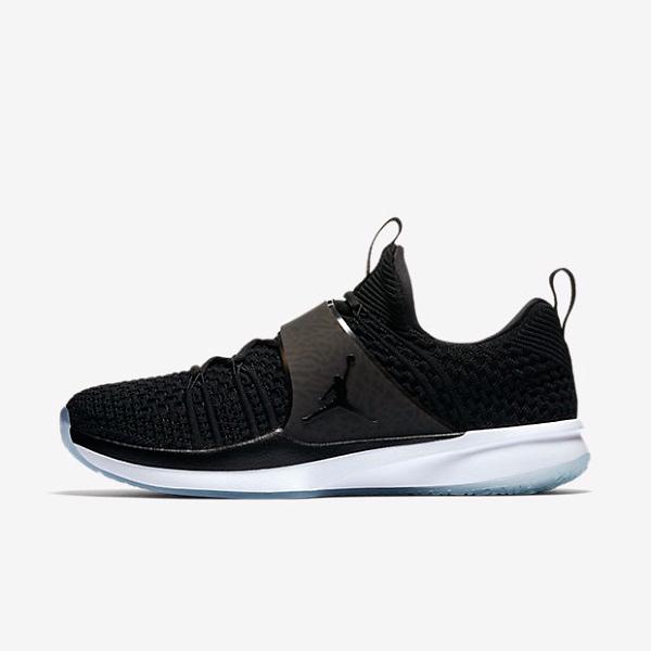 Nike Shoes AIR JORDAN TRAINER 2 FLYKNIT รองเท้าเทรนนิ่งผู้ชาย Picture