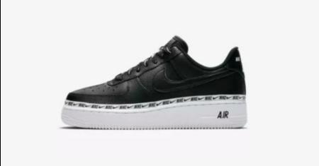 ดีลส่วนลด Nike ราคาพิเศษ รองเท้า AIR FORCE 1 '07 SE PREMIUM LOGO