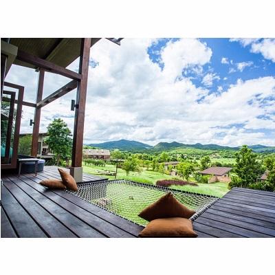 Puripai Villa, Pai, Mae Hong Son, Thailand  Picture