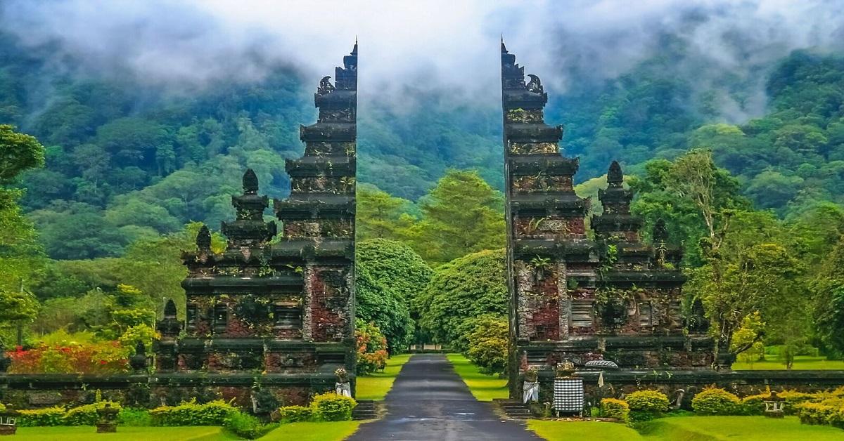 HomeAway รวมที่พักโรงแรมใน บาหลี ( Bali ) อินโดนีเซีย Picture