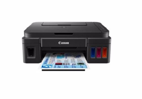 โปรโมชั่น Printer Canon PIXMA G3000 มัลติฟังก์ชั่นอิงค์เจ็ท