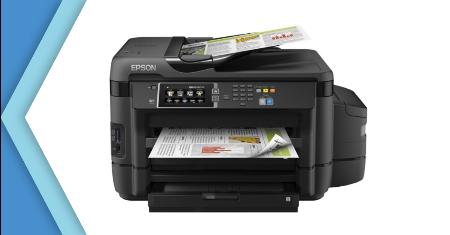 Epson L1455 + INKTANK Muti-function Printer