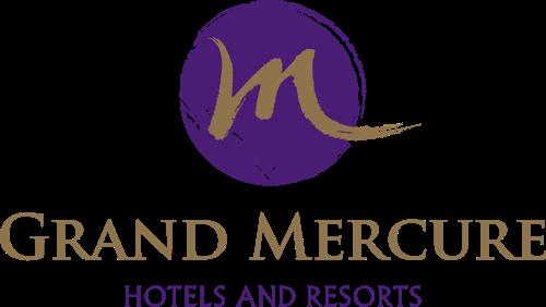 Grandmercure Hotels Logo