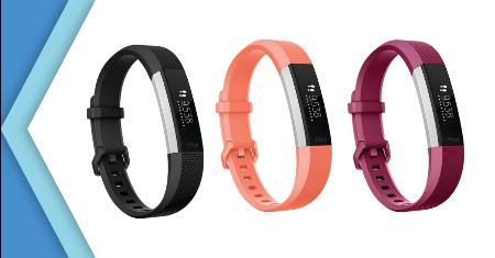 นาฬิกา Fitbit Alta HR