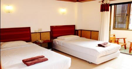 โรงแรม พานอรามา Picture