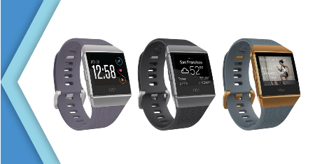 นาฬิกา Fitbit Ionic