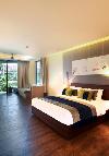 Chaweng Regent Beach Resort, Koh Samui, Thailand (เฉวง รีเจนท์ บีช รีสอร์ท, เกาะสมุย, ไทย) Picture