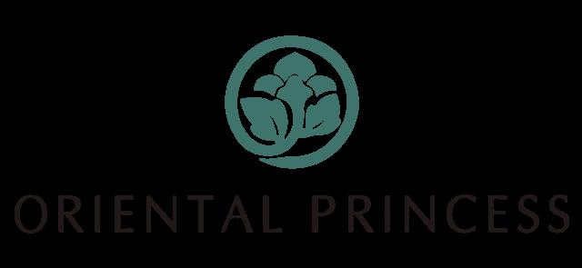 Oriental Princess Logo