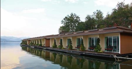 รายาบุรี รีสอร์ท กาญจนบุรี ( Raya Buri Resort  )