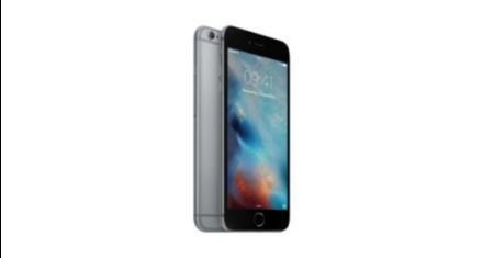 ส่วนลด JD CENTRAL : iPhone ราคาถูก รุ่น 6s PLUS มีทั้งหมด 3 สี รีบเลย! Picture