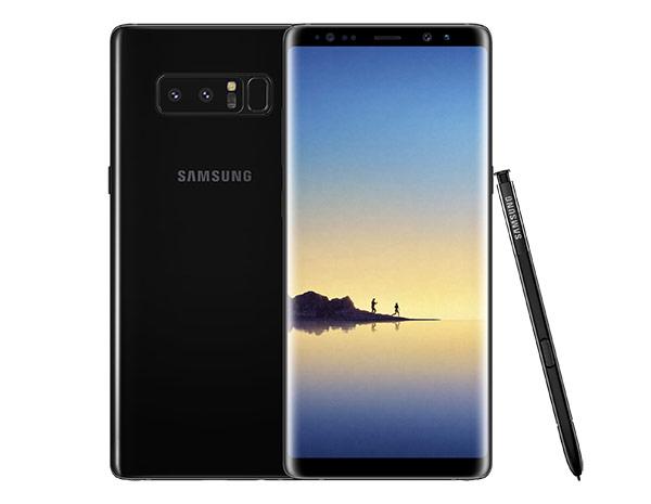 AIS HOT Deal Samsung Galaxy Note 8