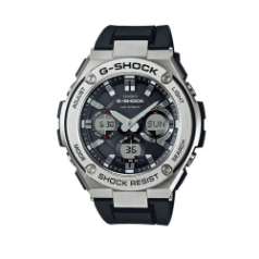 JD Central ราคาพิเศษ นาฬิกา Casio G-Shock รุ่น GST-S330D-1ADR