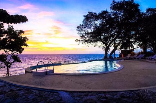 Phi Phi Natural Resort, Krabi, Thailand
