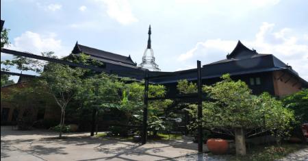 ส่วนลด Agoda โรงแรม สลิป พระนครศรีอยุธยา ที่พักราคาถูก ใกล้วัดมหาธาตุ Picture
