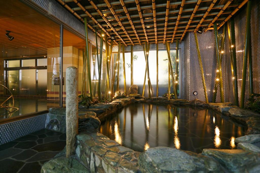 Dormy Inn Premium Namba Natural Hot Spring, Osaka, Japan