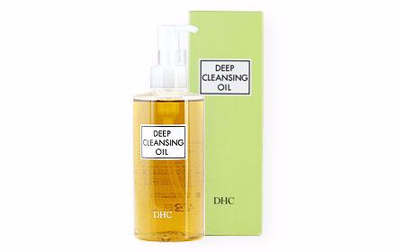 DHC Deep Cleansing Oil คลีนซิ่งออยล์ ขนาด 200ml