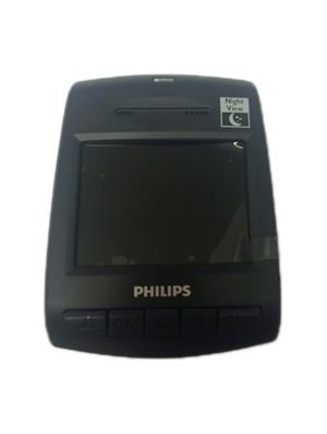 PHILIPS กล้องติดรถยนต์ระบบดิจิตอล HD Premium PHILIPS