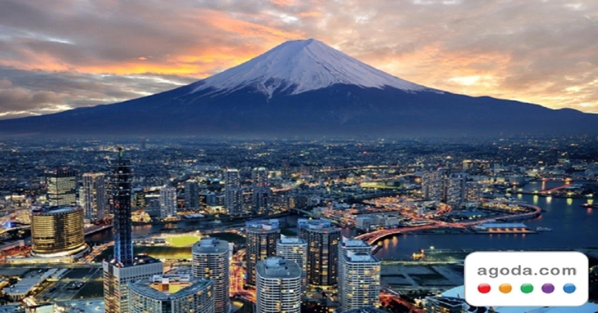 แจกโค้ดส่วนลด 10% เมื่อจองโรงแรมที่พักในโตเกียว ญี่ปุ่น Picture
