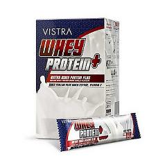 เวย์เปปไทด์ ชนิดผง Vistra Whey Protein Plus  Picture