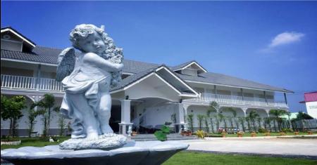 ดีลส่วนลด Agoda โรงแรม ภูเวียง แกรนด์ โฮเต็ล โรงแรม 4 ดาว จ.ขอนแก่น