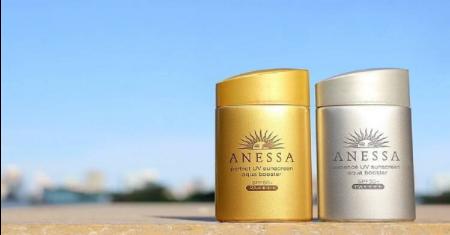 Anessa : Perfect UV Sunscreen Skincare Milk Picture
