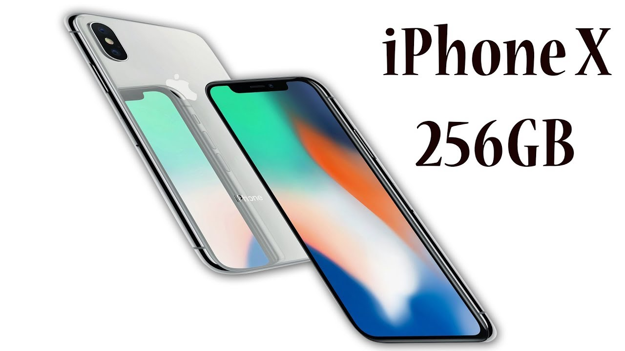 AIS HOT Deal  iPhone X (256 GB)