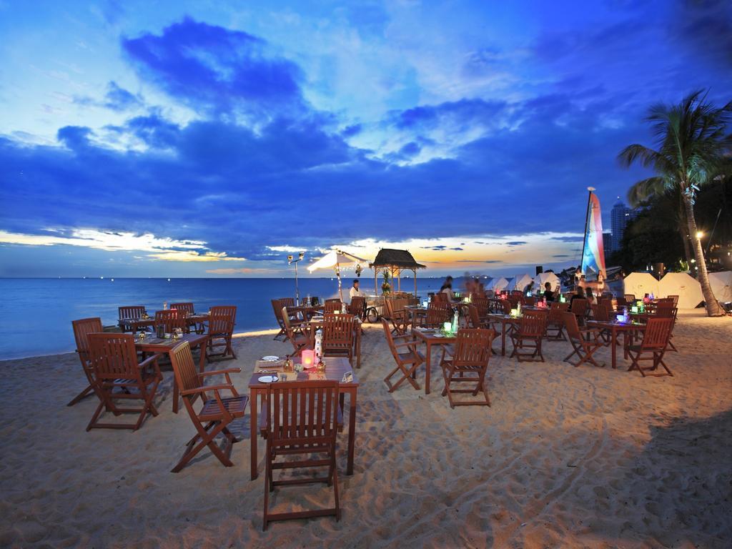Punyapha Place Hotel @Pattaya Beach, Chonburi, Thailand