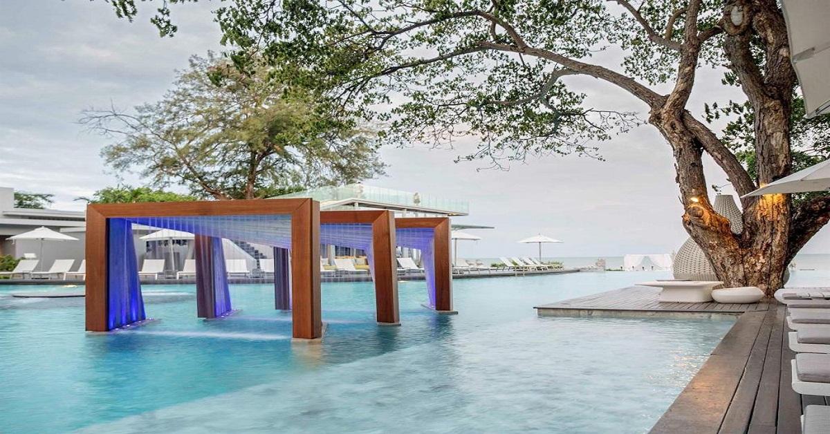 Veranda Resort Hua Hin Cha Am - MGallery By Sofitel,  Hua Hin, Thailand