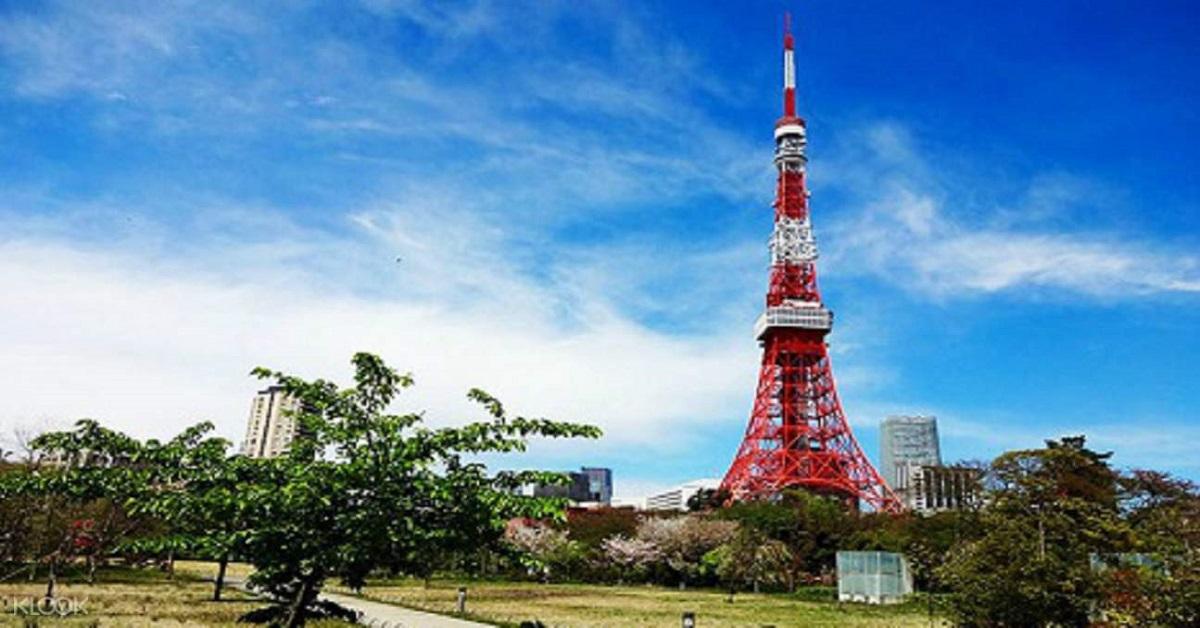 ตั๋วชม Tokyo Tower Main Observatory   Picture