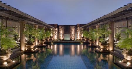 โรงแรม คราวน์ พลาซ่า กรุงเทพ ลุมพินี พาร์ค Picture