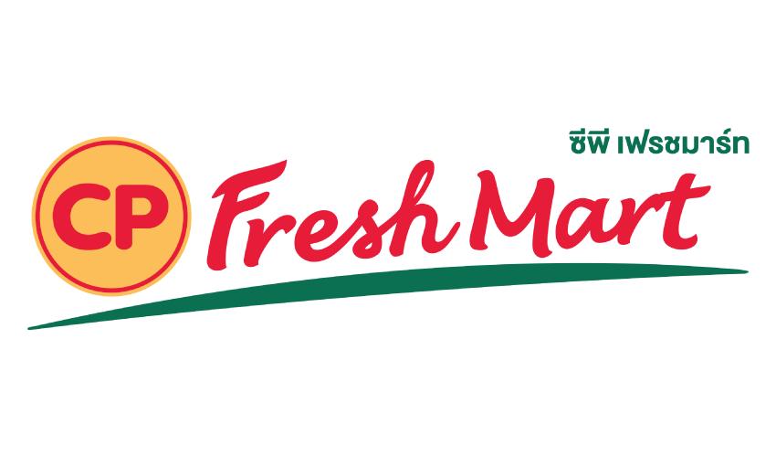 CP Fresh Mart Logo