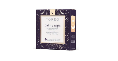 Foreo : Call It a Night Mask Picture